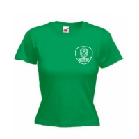 Damen T-Shirt mit Handball-Logo
