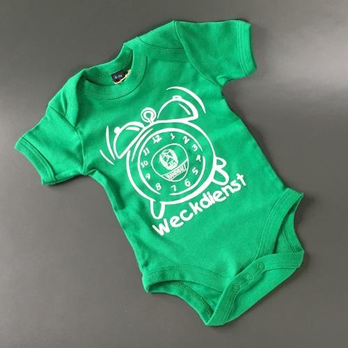 Baby Bodysuit - Weckdienst
