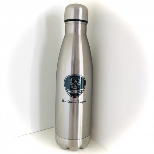 Edelstahl-Thermosflasche