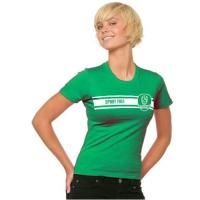 Damen T-Shirt Sport frei
