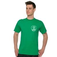 Herren T-Shirt Handball-Logo