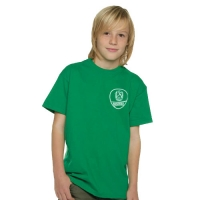 Kinder T-Shirt mit Handball-Logo