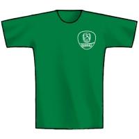 Kinder T-Shirt mit Handball-Logo