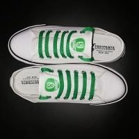 Low Top Canvas Schuh für Kinder