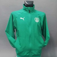 Puma Liga Sideline Jacket Jr mit Vereinslogo
