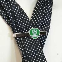 Krawattennadel mit Logo-Pin