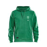 CRAFT Community Hoody grün