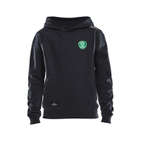 CRAFT Community Hoody für Kinder in schwarz