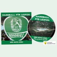 "DHfK-Song ""Handball für Leipzig"""