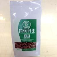 FANKAFFEE - Röstkaffee / Espresso
