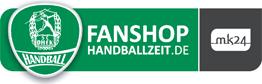 Offizieller SC DHfK Handball Fanshop mk24 Werbeagentur